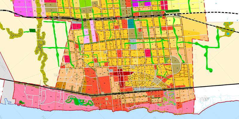 Planes de Desarrollo Urbano (PDU's)